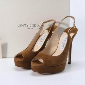 Jimmy Choo 周仰杰高跟鞋