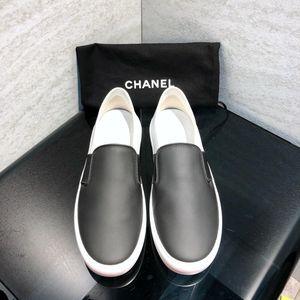 CHANEL 香奈儿平底鞋