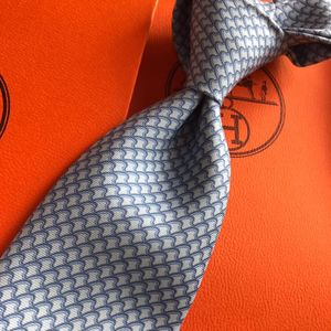 Hermès 爱马仕领带