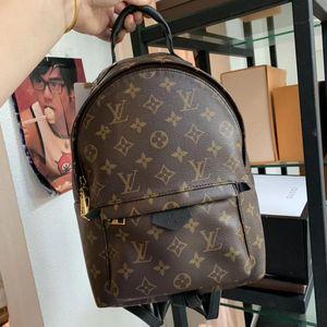 Louis Vuitton 路易·威登老花双肩包