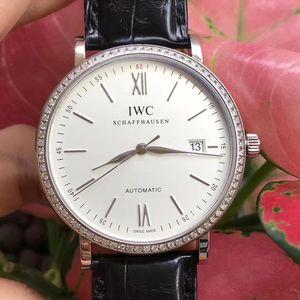 IWC 万国柏涛菲诺IW356501机械表