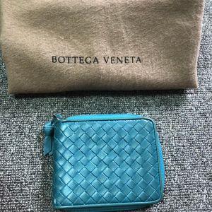 Bottega Veneta 葆蝶家卡包钱包钥匙包