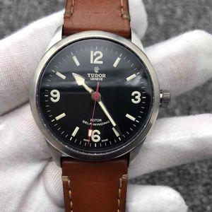 Tudor 帝舵H19251小提花男士腕表