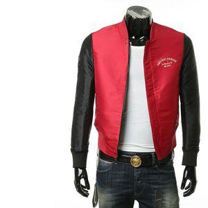 Emporio Armani EA 阿玛尼男士2面穿休闲夹克外套