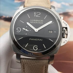 Panerai 沛纳海LUMINOR系列 PAM00618机械表