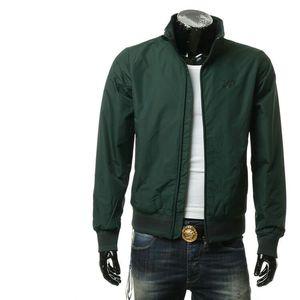 Emporio Armani  阿玛尼男士加绒保暖夹克外套