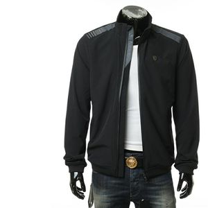 Emporio Armani EA 阿玛尼 男士夹克外套