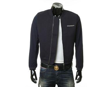 Emporio Armani 安普里奥·阿玛尼男士休闲夹克外套