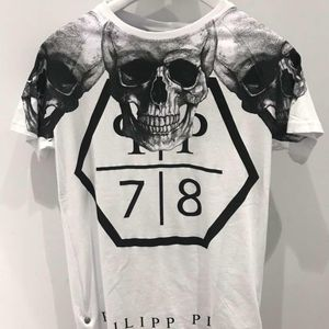 Philipp Plein 菲利普普兰T恤