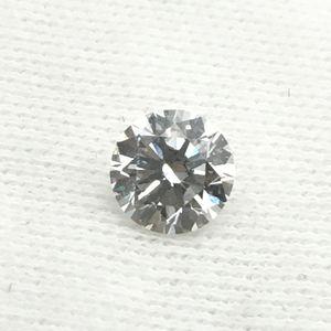 钻石  GIA克拉裸钻