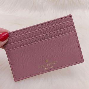 Kate Spade 凯特·丝蓓圣诞璀璨限量款卡包