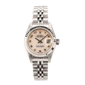 Rolex 劳力士79174机械腕表