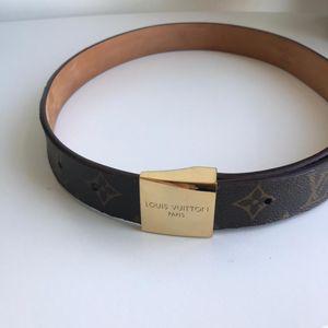 Louis Vuitton路易威登皮带