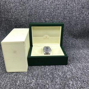 Rolex 劳力士日志系列自动机械腕表