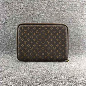Louis Vuitton 路易·威登经典老花平板电脑ipad保护套