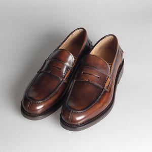 Ferragamo 菲拉格慕皮鞋