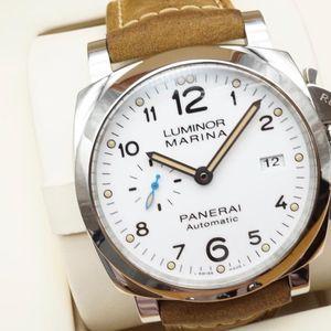 Panerai 沛纳海LUMINOR系列01499男士机械腕表