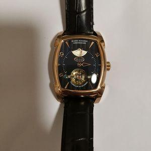 PARMIGIANI 帕玛强尼手动机械腕表