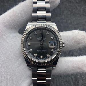 Rolex 劳力士116334日志系列自动机械男士腕表