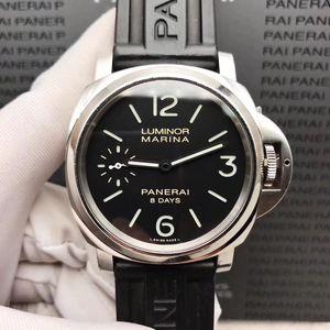 Panerai 沛纳海LUMINOR PAM00510手动机械腕表