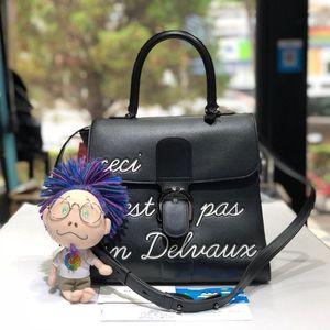 Delvaux 德尔沃手提包