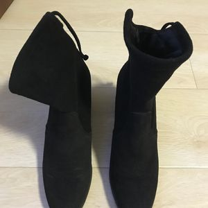 stuart weitzman 斯图尔特·韦茨曼SHORTY系列短靴