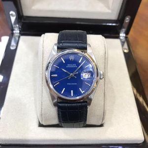 Rolex 劳力士男士自动机械腕表
