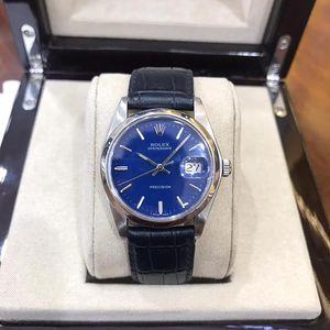Rolex 劳力士绝版男士自动机械腕表