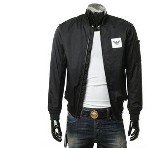 Emporio Armani 安普里奥·阿玛尼潮流男士休闲舒适夹克外套