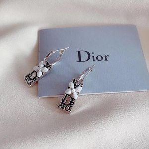 Dior 迪奥耳钉