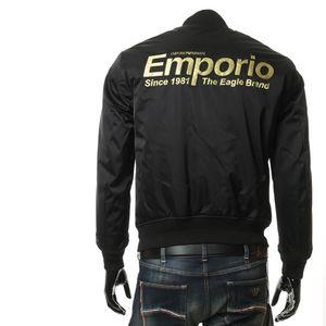 Emporio Armani EA 阿玛尼男士夹克外套