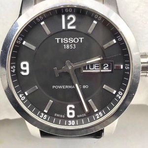 TISSOT 天梭T-SPORT系列T055.430.16.057.机械腕表