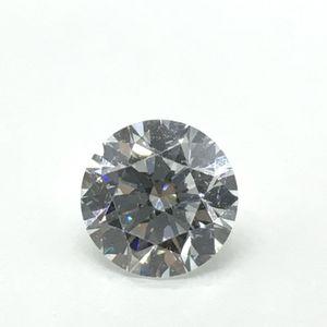 钻石  GIA裸钻55分