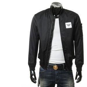 Emporio Armani EA 阿玛尼男士休闲夹克外套