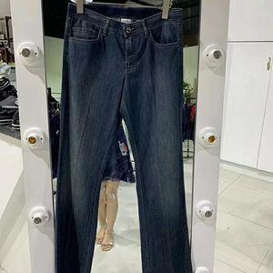 ARMANI 阿玛尼牛仔裤
