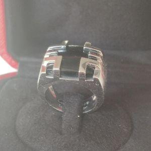 Cartier 卡地亚54号宝石戒指