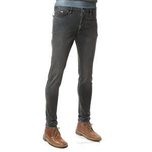 Emporio Armani 安普里奥·阿玛尼男士牛仔裤长裤