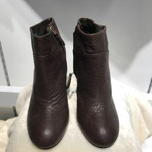Tory Burch 托里·伯奇靴子