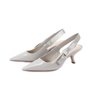 Dior 迪奥低跟鞋