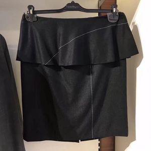 Ferragamo 菲拉格慕羊毛半身裙
