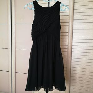 ARMANI 阿玛尼小黑裙礼服裙