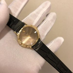Rolex 劳力士小金表