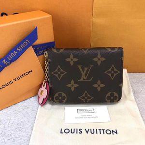 Louis Vuitton 路易·威登零钱包