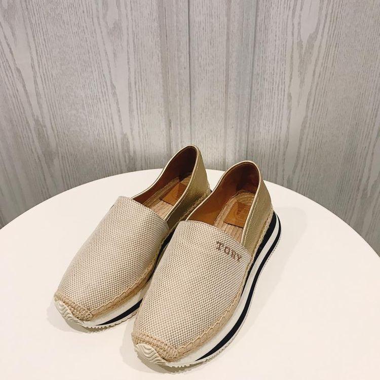 Tory Burch 托里·伯奇休闲鞋