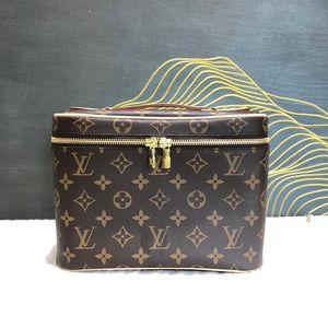 Louis Vuitton 路易·威登化妆包