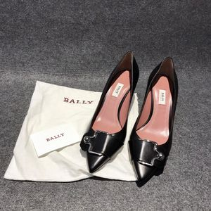 BALLY 巴利女鞋