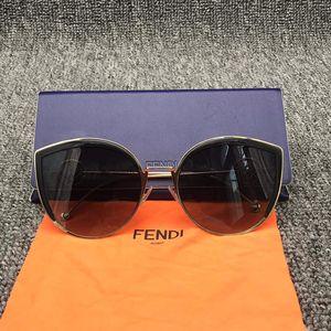 FENDI 芬迪太阳镜