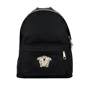 Versace 范思哲男女通用时尚双肩背包