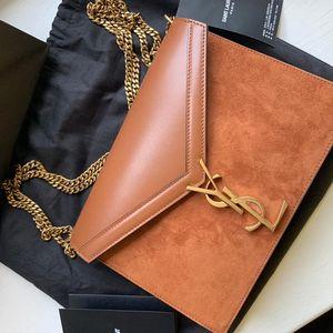 Yves Saint Laurent 伊夫·圣罗兰Handbag单肩包