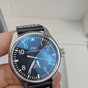 IWC 万国飞行员系列IW325501男士机械腕表